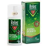 Relec Extra Fuerte Spray Antimosquitos | Repelente de Mosquitos Eficaz contra el...