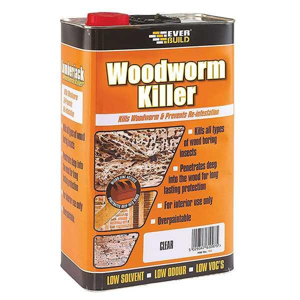 productos para eliminar termitas - veneno para termitas