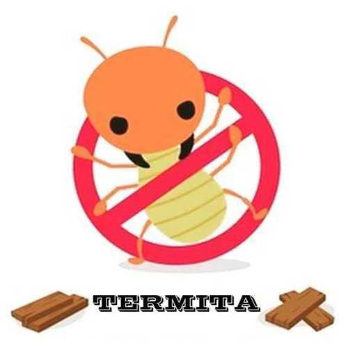 Productos para eliminar termitas